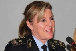 POLİS GENEL MÜDÜR VEKİLİ PERVİN GÜRLER AÇIĞA ALINDI…!!!