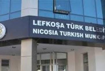 TC LEFKOŞA BÜYÜKELÇİLİĞİ'NDEN LEFKOŞA TÜRK BELEDİYESİ'NE BÜYÜK MADDİ YARDIM