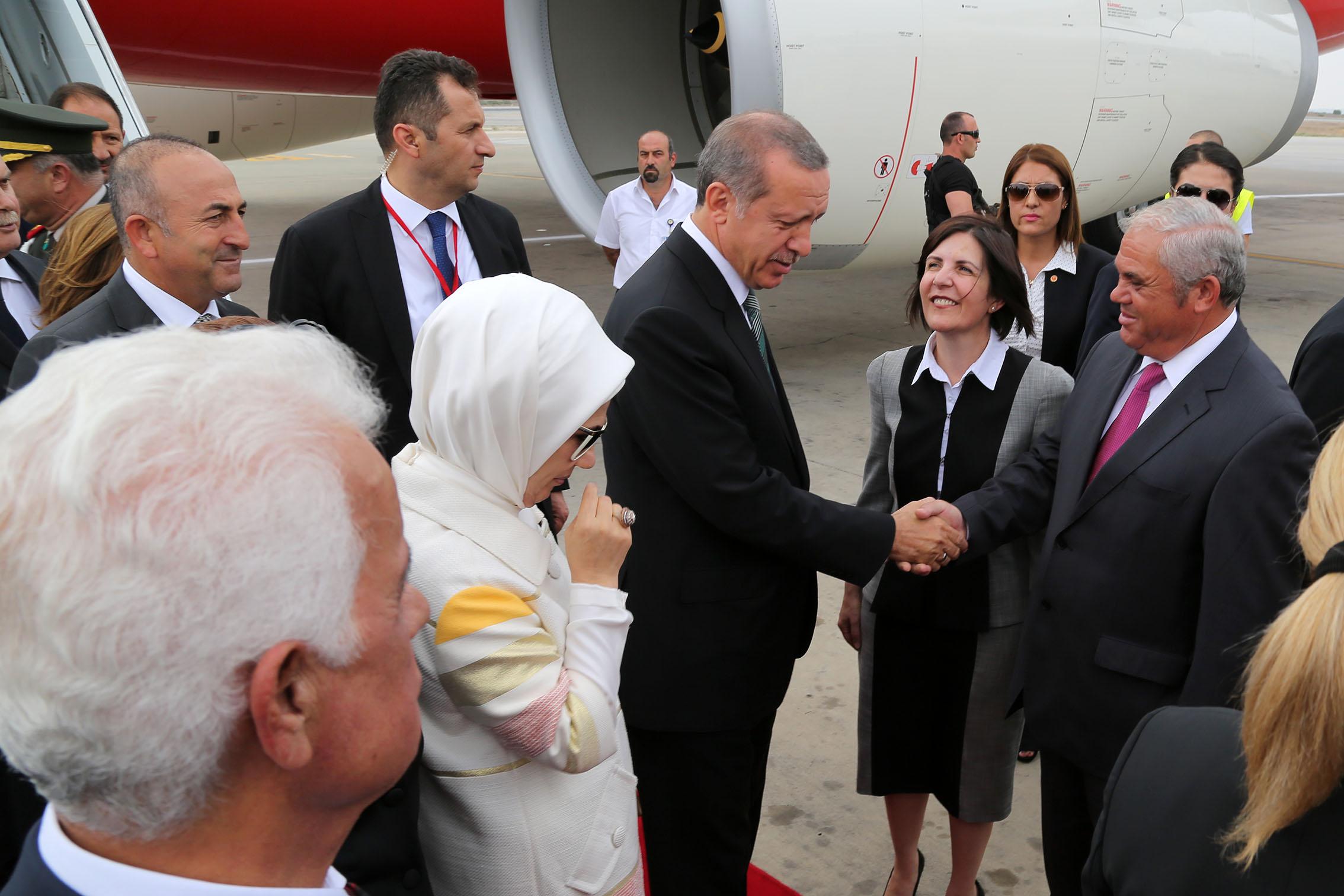 SİBEL SİBER'İN SEÇİM KAMPANYASI DA CRATOS'TA BAŞLADI…!!!