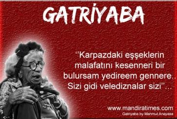 HER SORUNA BİR ÇÖZÜMÜ MUTLAKA VAR…!!!
