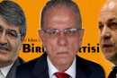 MANDIRA'DA 2014'ÜN SENARYOSU: DP-UG'DEN YENİDEN UBP'YE TRANSFER OLAN VEKİLLER…