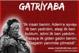 CYBER'E HODRİ MEYDAN…!!!