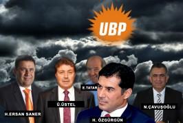 UBP'DE UZLAŞIYA VARILDI: DÖNÜŞÜMLÜ GENEL BAŞKANLIK…
