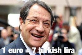 Anastasiadis Ending The Cyprus Problem